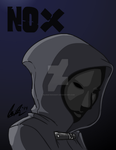 Nox by blindeyeinsight