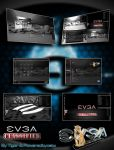 EVGA CLASSIFIED for Win8.1 by Tiger  Poweredbyost by poweredbyostx