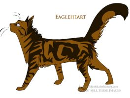 Eagleheart by FableWing