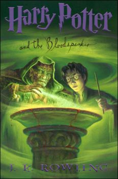 Harry Potter Meets L5R by columbaspexit