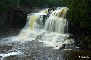 Gooseberry Falls 0373 by CrystalAnnPhotos