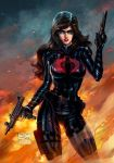 Baroness Painted by SheldonGoh