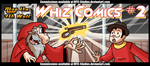 AT4W: Whiz Comics #2 by MTC-Studios