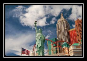 New York New York Hotel 2 by martinshiver