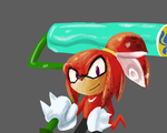 Inkling Knux by halfway-to-insanity