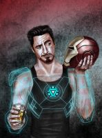 To Tony or not to Tony by Huntersky