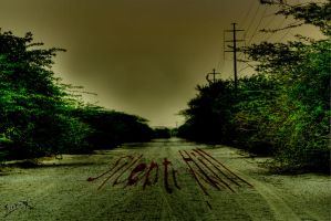 Silent Hill by linkq