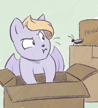 Moving Again! by ChaosKomori