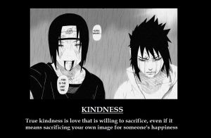 Kindness Motivational by TheChainedKnight