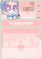 .: PC : Barlights Journal Skin :. by Yuminn