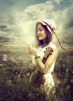 Gale Song by Celtica-Harmony