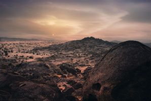 Another planet 2 by sultan-alghamdi
