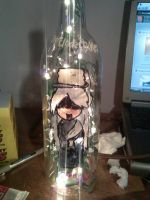 The Undertaker bottle pic 2 by StrawberryCloset