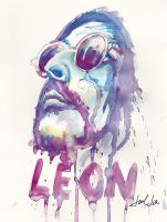 LEON by fuelavriling