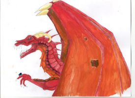 red dragon test by ghost010