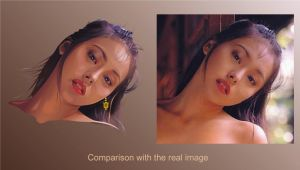 Comparison-with-the-real-image by GraphicDream