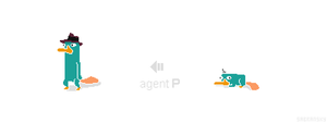 agent P by sabyDESIGN