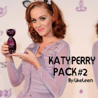 Katy Perry Photopack #2 by LikeLeen