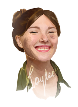 Kaylee by Ageen