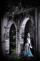 Pre. Wedding Photography 09 by YongAng