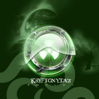 Kryptonyta Amulet by duxto