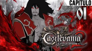 Castlevania Lord of Shadows 2 by iTakerMetal
