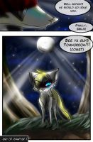 Outcast: Chapter 1 Page 22 by Imaginer-Fox
