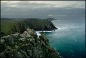 Lands End by novakovsky