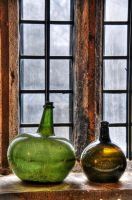 Pitcher Window by taffmeister