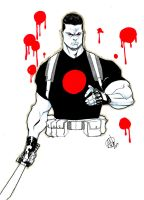 Bloodshot by TheAdrianNelson