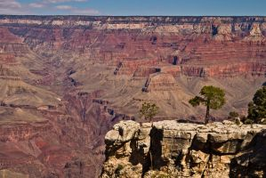 Grand Canyon 1 by BMC-Photography
