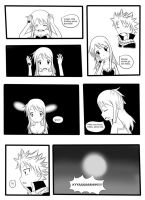 Fairy Tail - Crescent Island Page 11 by xmizuwaterx