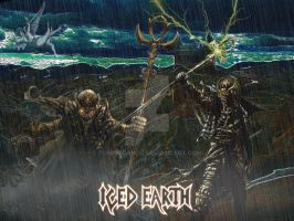 Warriors of the Iced Earth by TommyRangg