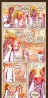 Webcomic - TPB - Chapter 10 - Page 8 by Dedasaur