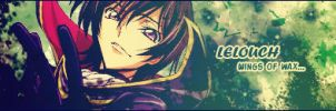 Lelouch by LelouchVladmont