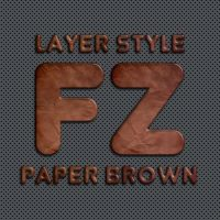 Photoshop style 12 by FZ1979