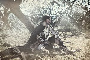 King Arthur by Costurero-Real