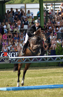 Show Jumping 66 by JullelinPhotography