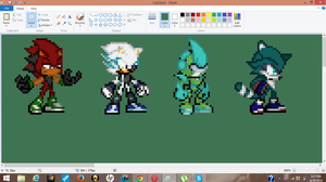 #Lost count of how many Sprite Practices I made by XxShadow300xX