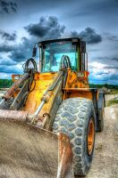 Dozer by penner2000