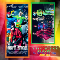 +5SOS Photopack //Don't Stop// by ForeverTribute