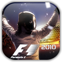 Formula 1 2010 Game Icon by Wolfangraul