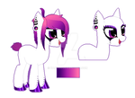 OTA Pony Adopt - Open by Kanean