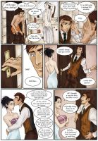 -Cheating- 2/5 Pages by Eninaj27