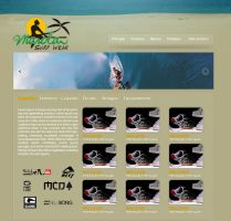 Marola Surf Wear by NepsTr
