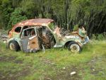 this car saw better days by omnih8