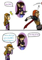 Ganon's Weakness-Page 7 by Laxia