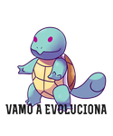 :PG: Evolucion [Squirtle] Vamo a Evoluciona by LunePotter