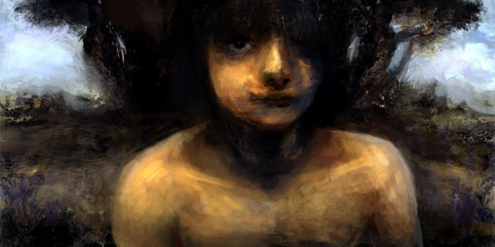 The Feral Child by Kairosis