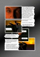 Quincunx Issue 1 Page 3 by vulpinoid